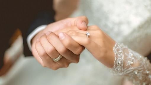 結婚指輪婚約指輪