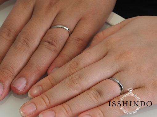 埼玉結婚指輪