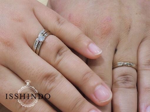 茨城県婚約指輪