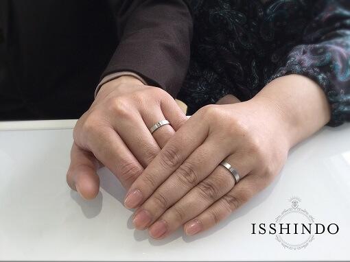 茨城県結婚指輪