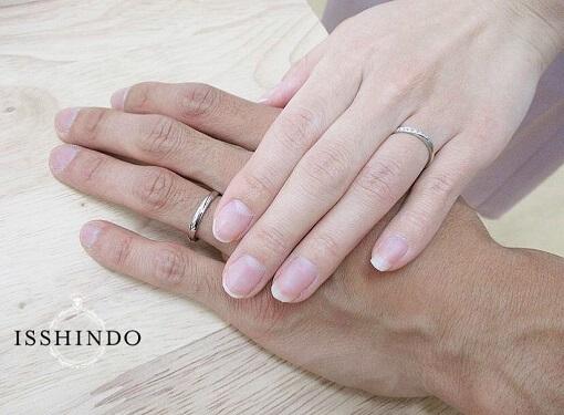 千葉県結婚指輪